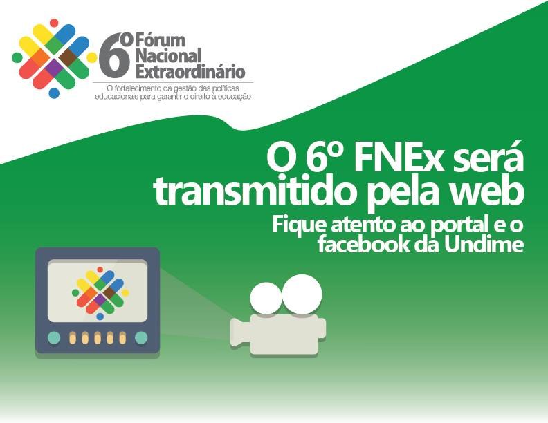 Forum Undime Nacional