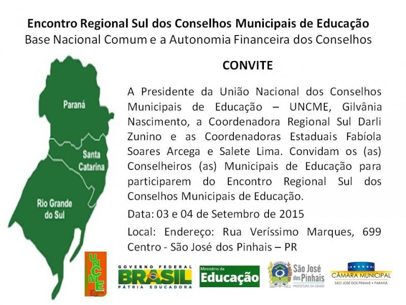 Encontro_Regional_Sul_dos_Conselhos_Municipais_de_Educação