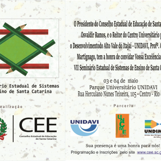 convite oficial