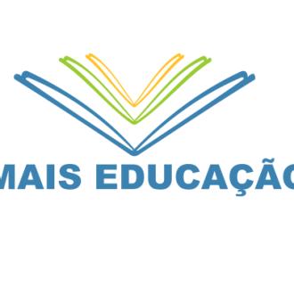 3- Logo Mais Educação