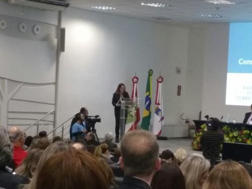 Audiência Pública Florianópolis