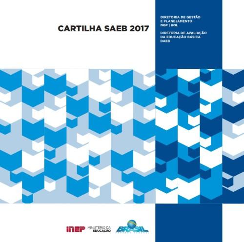 Cartilha SAEB 2017
