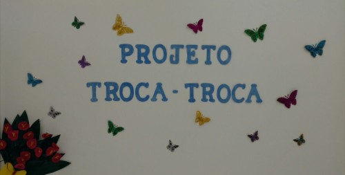 Troca-Troca