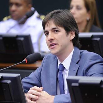 Foto Lucio Bernardo Junior Camara dos Deputados