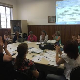 Os dois trabalhos serão apresentados em Ilhéus, na Bahia, no XXVII Encontro Nacional dos Conselhos Municipais de Educação, que ocorrerá de 27 a 29 de novembro (1)