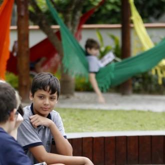 Escola de Joinville 2
