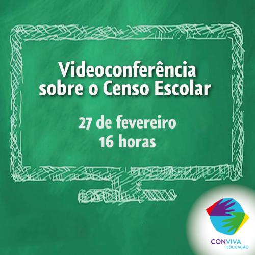 Videoconferência Conviva