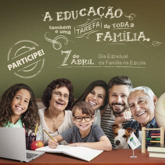 Banner Dia da Família na Escola3