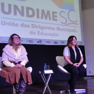 Foto: Undime-SC